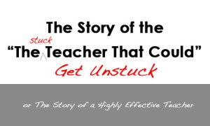 Unstuck Teacher Title